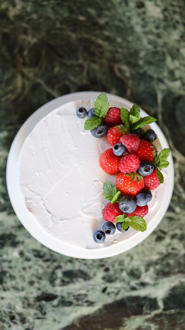 Ledeni vjetar: Recept za omiljeni voćni kolač koji se jede do zadnje mrvice