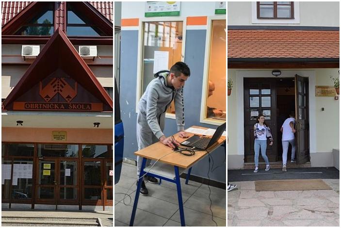 Na popisu najpopularnijih srednjih škola u Hrvatskoj svoje mjesto pronašle Industrijska i Obrtnička te Klasična gimnazija