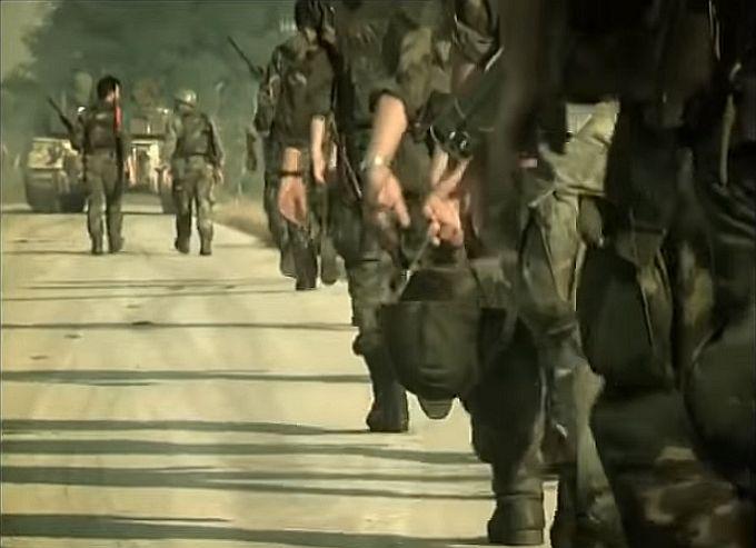 25. obljetnica Oluje - najsjajnija vojna operacija u povijesti Hrvatske