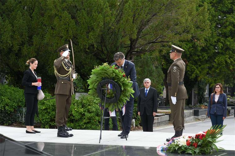 Plenković: Snažna, demokratska i samopouzdana Hrvatska šalje poruke uključivosti i tolerancije