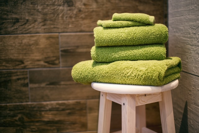 Iznenadit će vas koliko često zapravo treba prati ručnike za osobnu higijenu