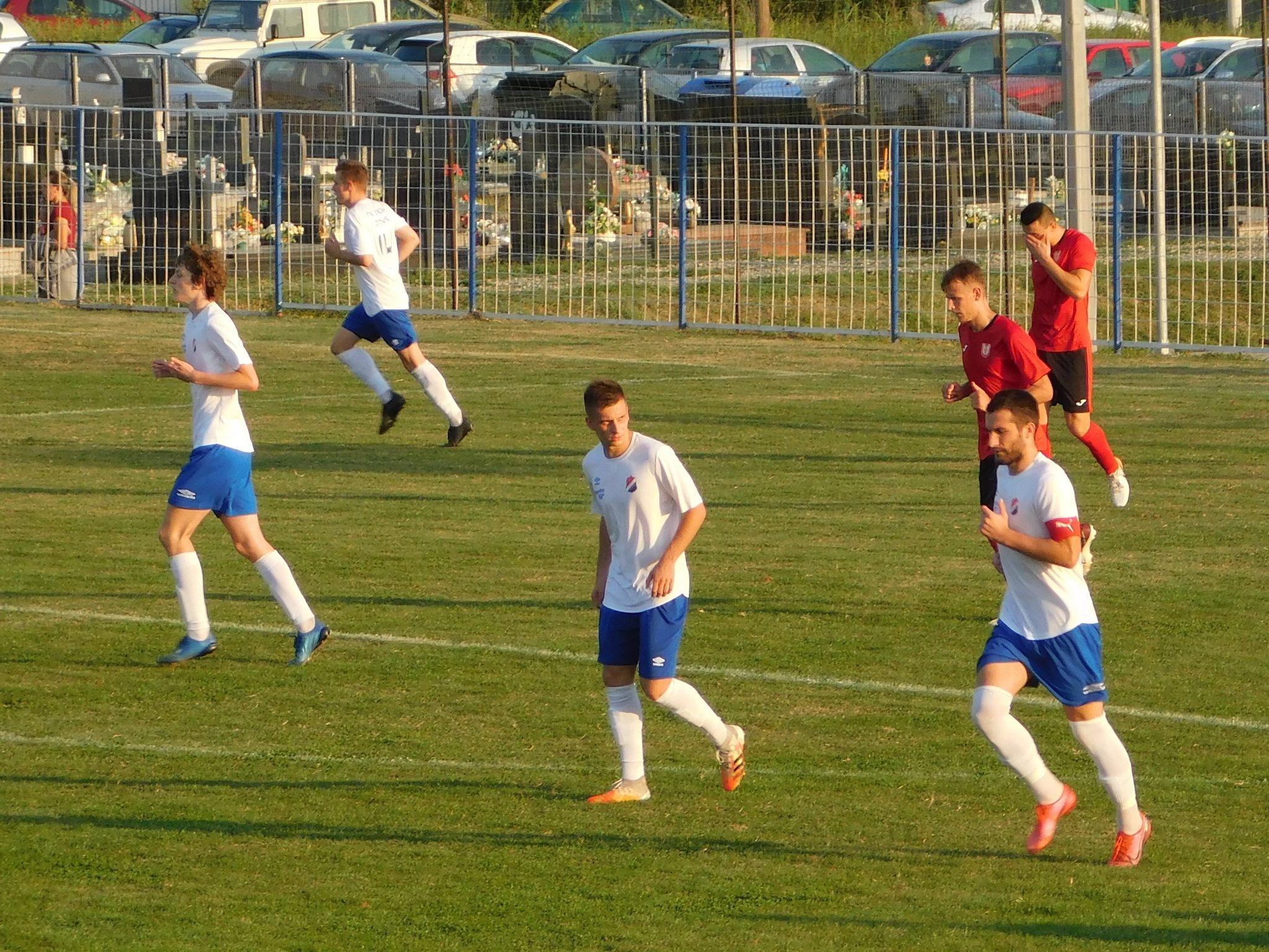 Sutra u Oriovcu, NK Oriolik dočekuje RNK Split u Hrvatskom nogometnom kupu
