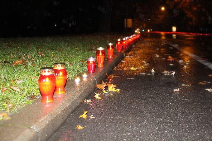 Obavijest građanima povodom Dana sjećanja na žrtve Domovinskog rata i Dana sjećanja na  žrtvu Vukovara i Škabrnje