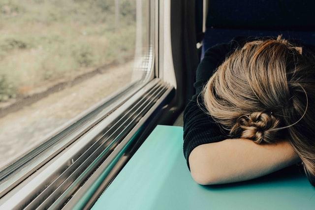 Znakovi koji pokazuju da ste kronično umorni