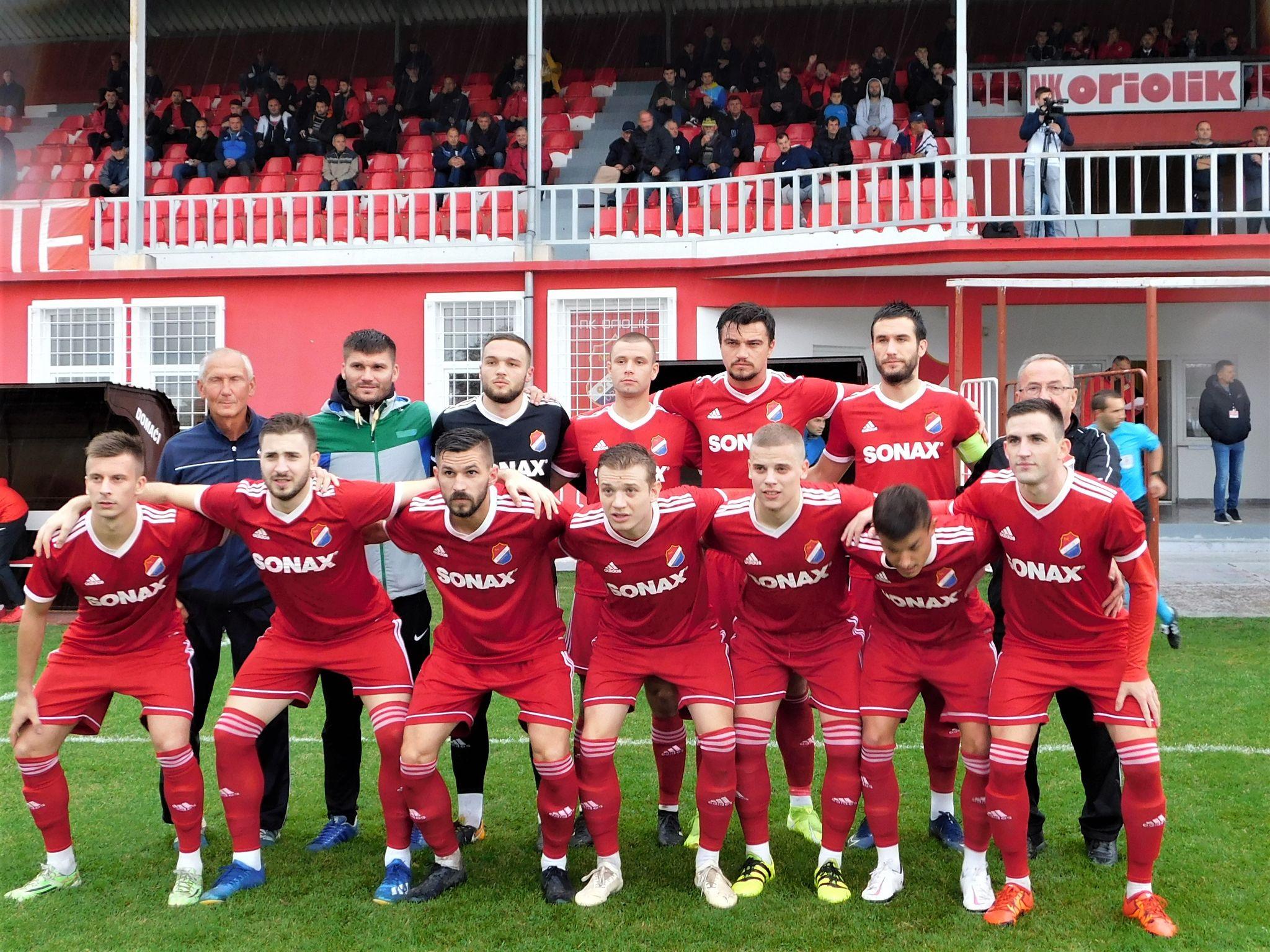 Sutra NK Oriolik dočekuje NK Rudar u osmini finala Hrvatskog nogometnog kupa