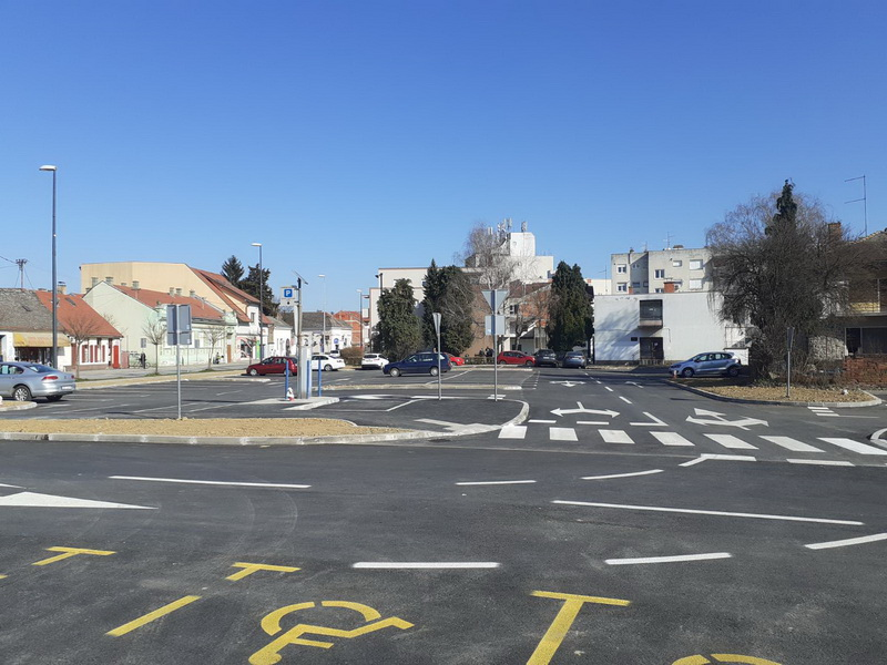 Građanima na raspolaganju novouređeno parkiralište