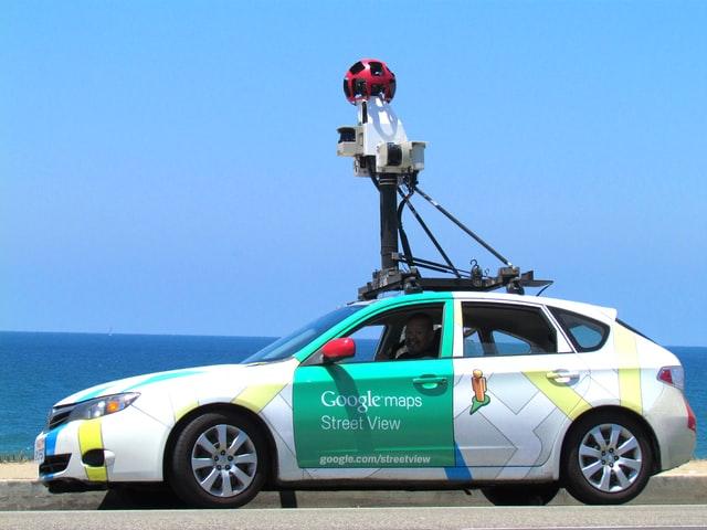 Nakon 10-ak godina Google ponovno snima Hrvatsku