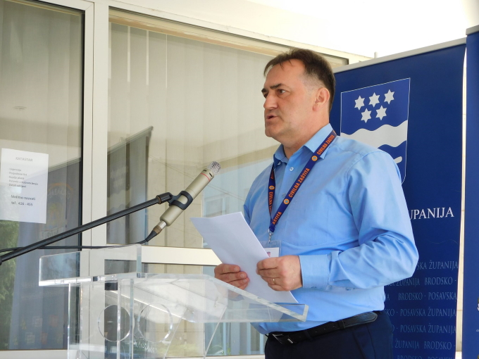 U Brodsko-posavskoj županiji danas 77 novih pozitivnih osoba