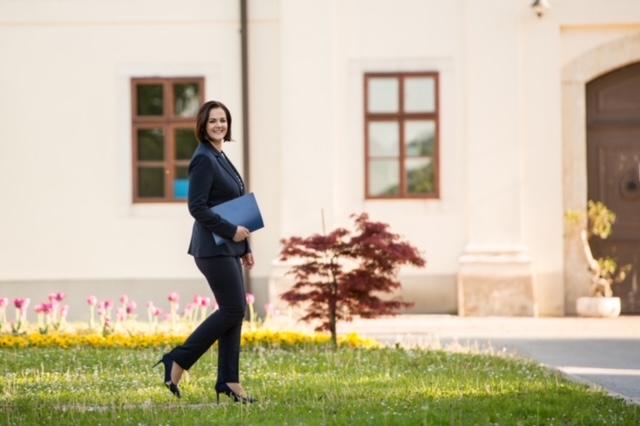 Upoznajte Marinu Martić Puaču - kandidatkinju za zamjenicu gradonačelnika Slavonskog Broda