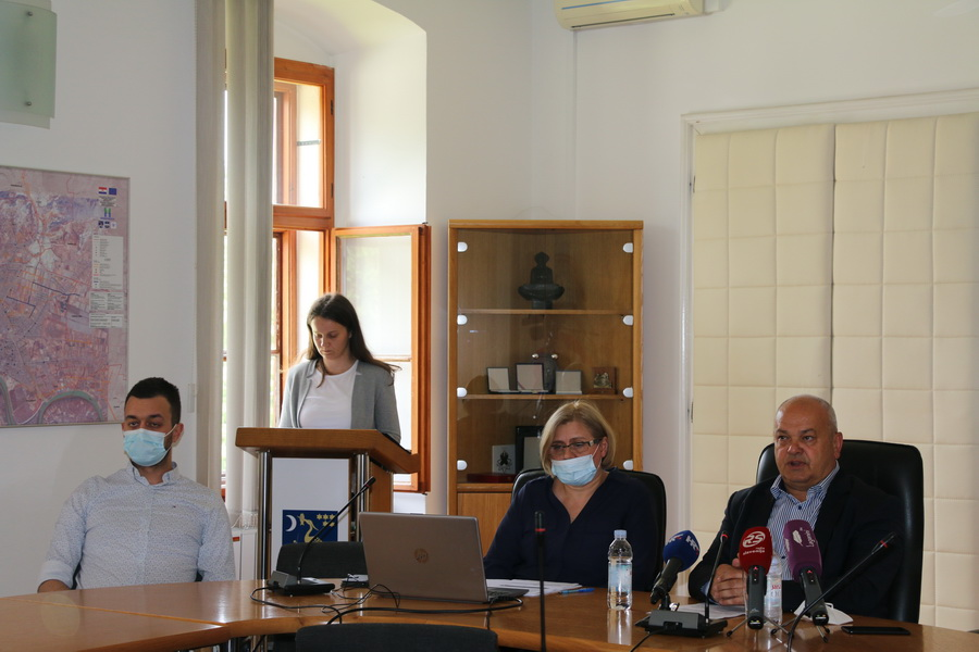 Građanima Slavonskog Broda omogućen uvid u isplate sredstava iz gradskog proračuna