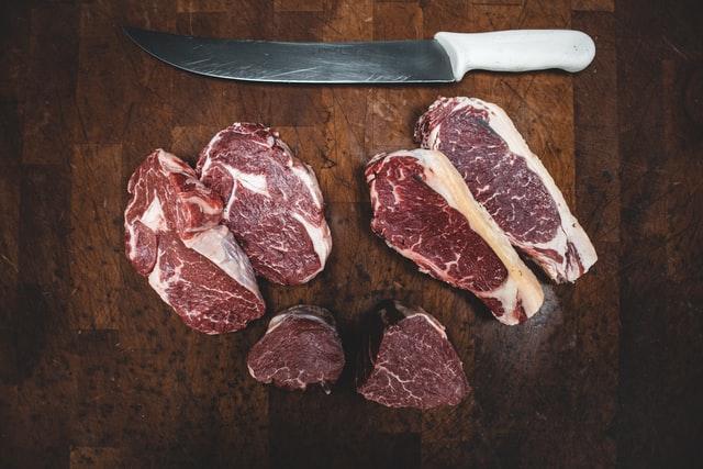 Test od 5 sekundi otkriva je li meso svježe ili pokvareno