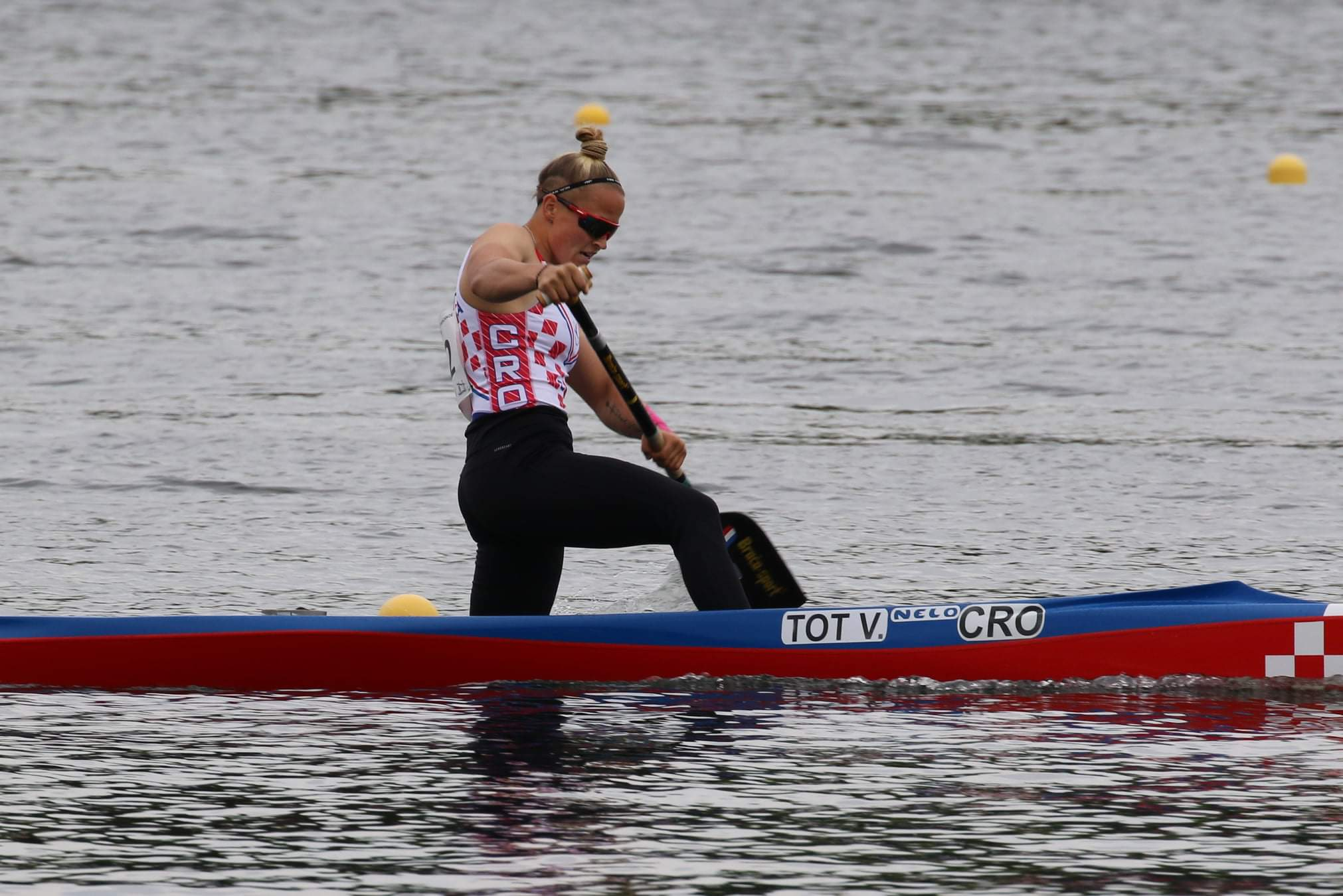 Vanesa Tot potvrdila dobru formu, sjajne rezultate zabilježila je u Poznanu