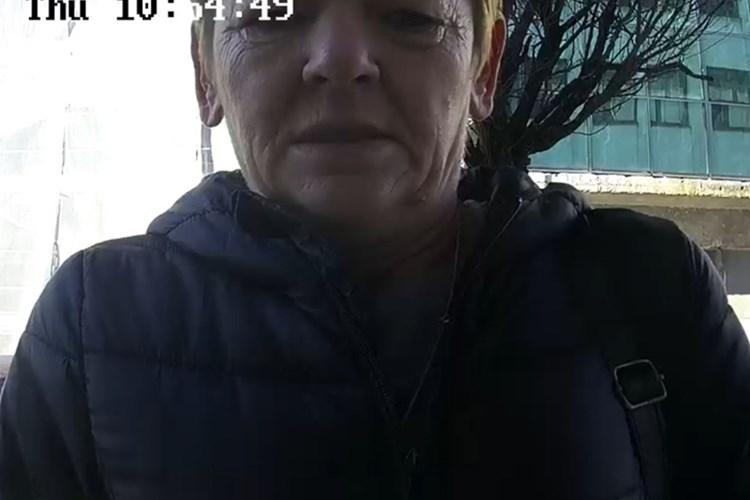 Osumnjičena za krađu: Policija traži osobu s fotografije
