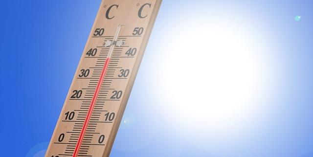 Budite oprezni: Koliko brzo temperatura u autu naraste do 47 stupnjeva?