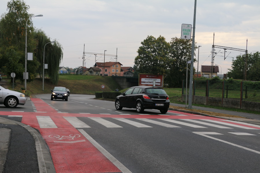 Nastavlja se izgradnja pješačko-biciklističkih staza u sklopu europskog projekta