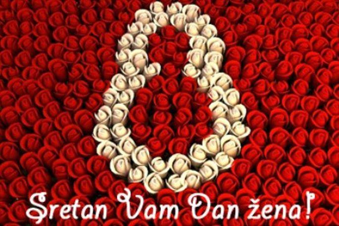 8 ožujak dan žena čestitke Umjesto čestitke za Međunarodni dan žena 8 ožujak dan žena čestitke